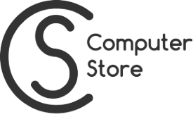 Computer Store  –  (501) 624-4234 Logo